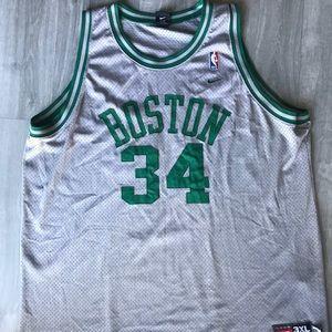 Other - Boston Celtics Authentic Paul Pierce Jersey